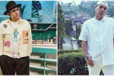 Cerita Gilang Dirga sempat laporkan fans Lesty Kejora, pilih diam