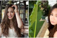 5 Potret Jennifer Eve kenang momen liburan ke luar negeri, stylish
