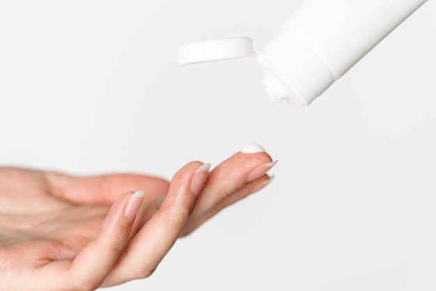Kandungan dalam body lotion © 2021 brilio.net