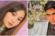 Momen Cinta Brian dan Zoe Abbas momong anak di sinetron, bikin gemes