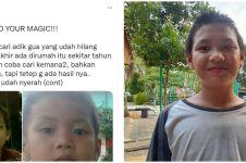 Kisah haru kakak temukan adiknya yang hilang 5 tahun berkat Twitter