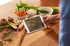 7 Aplikasi ini bantu punya tubuh singset, ada fitur hitung kalori