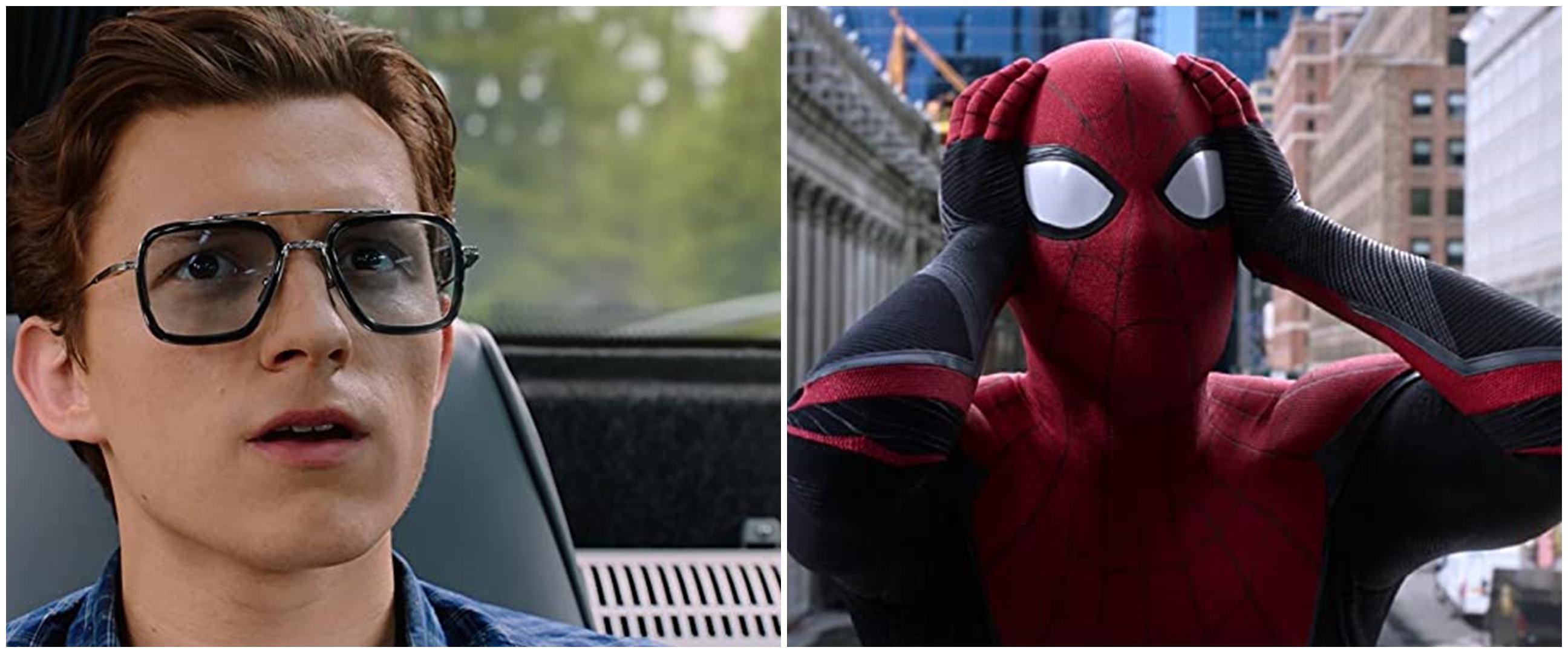 Spider-Man: No Way Home akan jadi film terakhir, ini kata Tom Holland