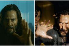 7 Fakta menarik The Matrix Resurrections, pakai kode huruf kanji