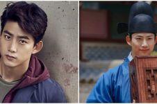 Tak hanya sukses bernyanyi, ini 9 drama yang dibintangi Taecyeon 2PM