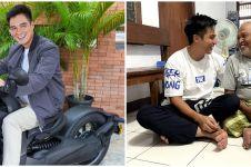 Baim Wong kehilangan ratusan ribu subscriber usai marahi kakek Suhud