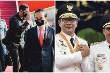 Jawa Barat juara umum PON Papua, Ridwan Kamil sebut bukan jago kandang