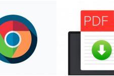 9 Langkah aktifkan ekstensi Adobe Acrobat edit file PDF di Chrome