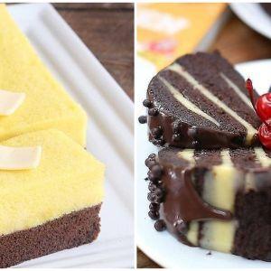 9 Resep brownies keju, rasa gurih dan manisnya menggoyang lidah