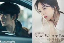 8 Drama Korea tayang November 2021, Song Hye-kyo comeback
