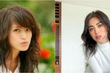 Masuk 100 wanita tercantik, ini 9 potret dulu & kini Jessica Iskandar