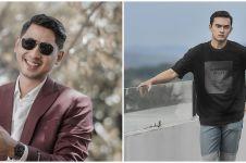 Beda gaya kondangan 7 aktor 'Ikatan Cinta', Arya Saloka pakai sarung