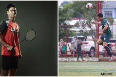 Selain atlet badminton, ini 9 bukti Daniel Marthin multitalenta