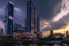 Hotel bintang 5 di Surabaya ini sabet dua penghargaan internasional