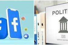 Facebook perluas uji coba News Feed di Indonesia, minim konten politik