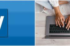 3 Cara membuat file Docx lewat laptop, smartphone Android, dan iPhone
