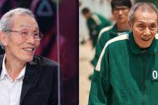 Kakek Oh Il-nam di Squid Game curhat soal popularitas, akui sulit