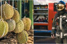Durian bikin panik warga Canberra, dikira kebocoran gas berbahaya
