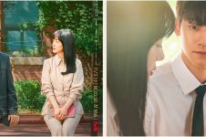 Sinopsis drama Korea Melancholia, Lee Do-hyun jadi murid SMA