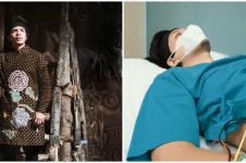 Harus dioperasi, ini 9 momen Atta Halilintar lakukan medical check up