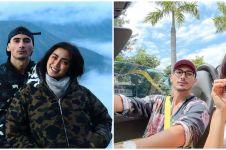 Pasfoto Jessica Iskandar dan Vincent Verhaag ini jadi obrolan warganet
