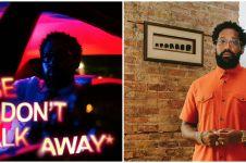 PJ Morton rilis single terbaru bertajuk 'Please Don't Walk Away'
