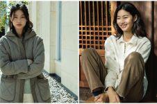 Jung Ho-yeon ungkap perubahan usai Squid Game, jadi sorotan dunia