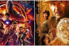 Laris manis, 9 film Hollywood ini berikan bayaran fantastis ke pemain