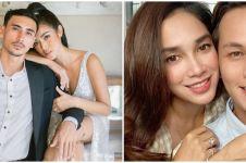 Jessica Iskandar dan 6 seleb cantik terpikat pria blasteran Belanda