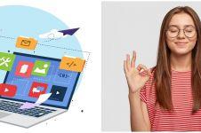 7 Cara ampuh mempercepat performa Windows 10, lemot teratasi