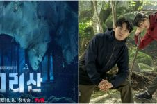 6 Fakta drama Korea Mount Jiri, habiskan dana Rp 386 M