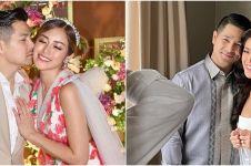 Jedar resmi menikah, pesan Erick Iskandar ini bikin terenyuh