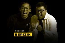 Ngobrol seru & berbagi cerita unik ala para musisi di podcast Berizik