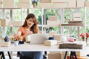 7 Langkah mudah mahasiswa berbisnis online dari rumah, cuma modal HP