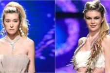 Sukses di Los Angeles Fashion Week, 5 fakta koleksi Diana Couture