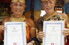 Ternyata pernikahan sejenis pernah digelar di Bali tahun 2008