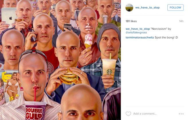 20 Foto & ilustrasi menggambarkan kondisi sedih manusia saat ini