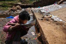 27 Potret memilukan pencemaran lingkungan di belahan dunia, miris!