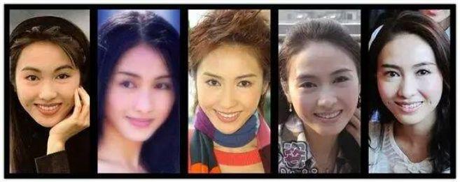 Perubahan wajah 15 artis Mandarin legendaris, masih cantik nggak ya?