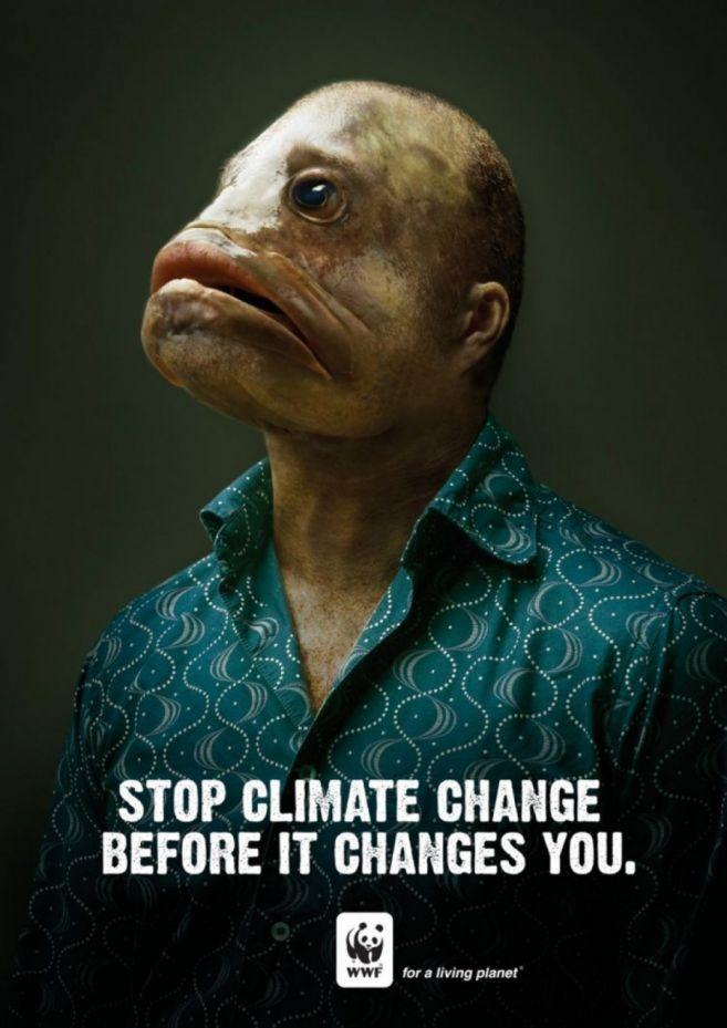 25 Poster Kampanye Peduli Lingkungan Terbaik Sepanjang Masa