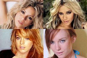23 Artis cantik ini punya 'kembaran' bintang porno, cantik mana hayo?