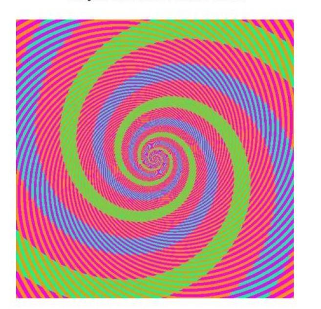 16 Gambar ilusi optik ini bikin kamu mikir dua kali, berani lihat?