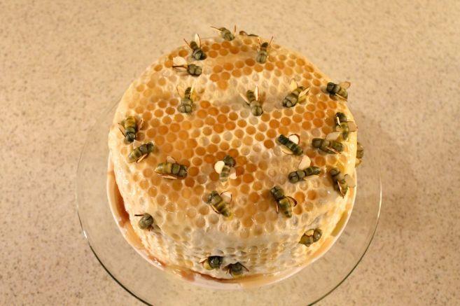 Melihat 15 kue ini, kamu pasti jijik dan nggak nafsu makan