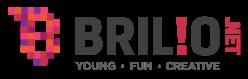 Brilio.net Logo