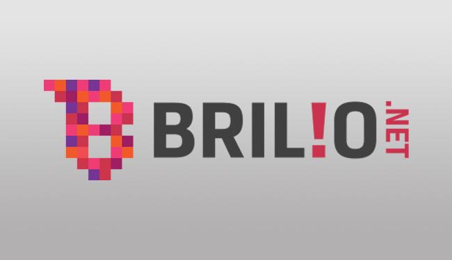 Logo brilio