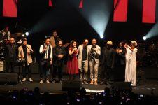 5 Fakta penampilan MLDJAZZPROJECT Season 3 di Java Jazz Festival 2018