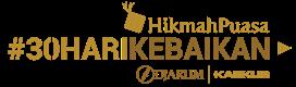 #30HariKebaikan