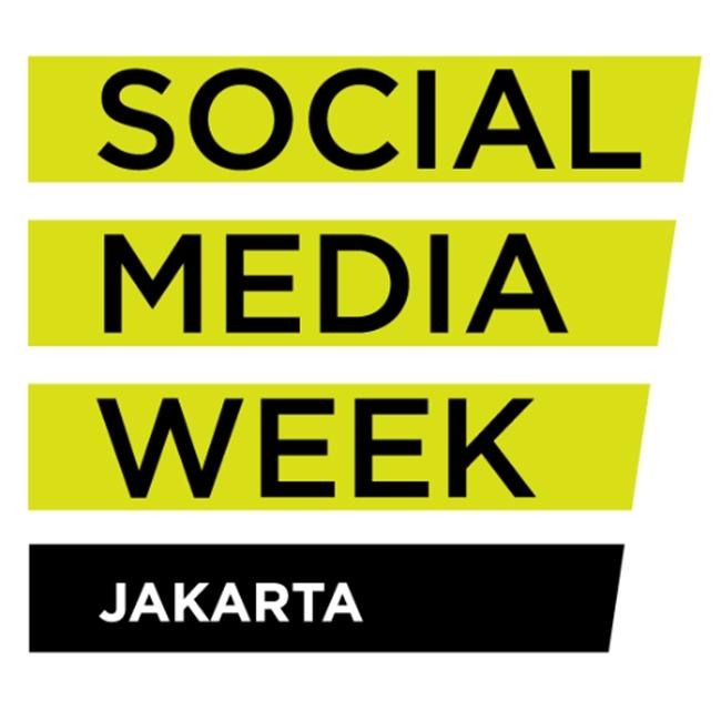#Social Media Week 2017