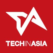 #techinasia