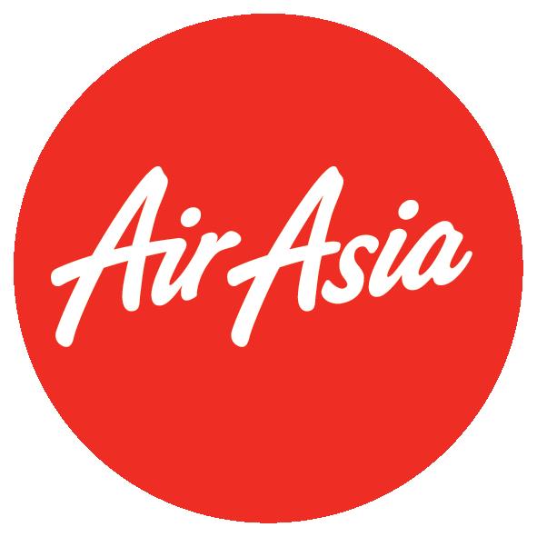 #BahagiaBersamaAirAsia